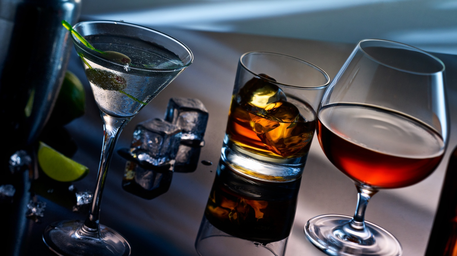 Drinks - Studio Țânțăreanu